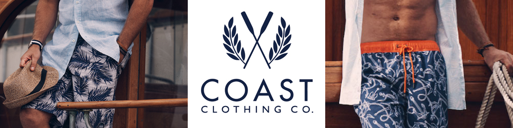 Coast Clothing Co