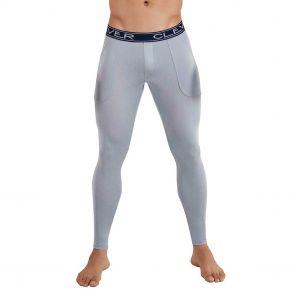 Clever Newport Long Pant 032012 Grey