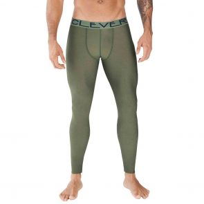 Clever Ideal Long Johns 037210 Green
