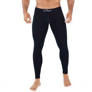 Clever Origin Cosmos Athletic Long Pants 042211 Black