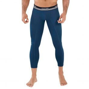 Clever Origin Reaction Athletic Pants 042310 Green