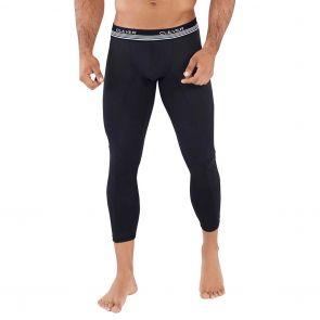 Clever Origin Reaction Athletic Pants 042311 Black