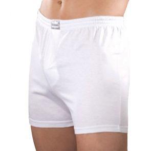 Doreanse Boxer 1505 White