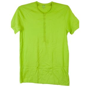 CIN2 Short Sleeve Henley 1809 Chartus
