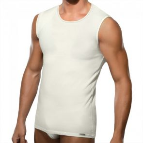Doreanse Thermal Athlete Shirt 2465 Ecru