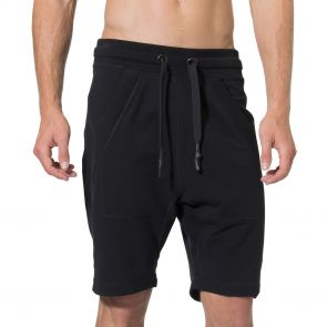 LEVEL Frankie Unisex Shorts L1018 Black