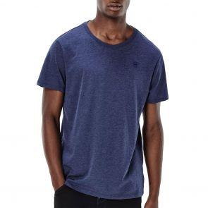 G-Star RAW Basics Crew Neck T Shirt 2 Pack 8760 2757 2216 Shade