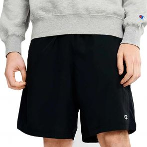 Champion Double Dry Demand Short A1125H Black