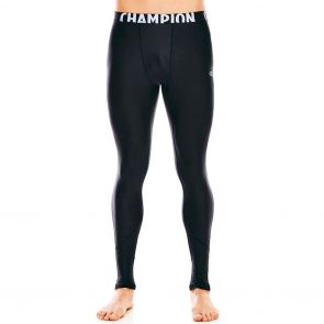 Champion Full Length Tight A1565H Black