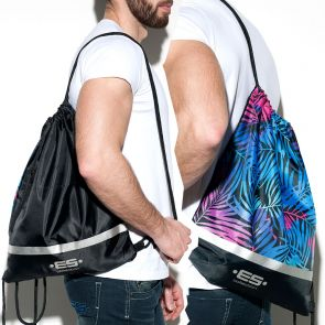 ES Collection Reversible Palms Backpack AC073