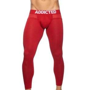 Addicted Briefings AD970 Red