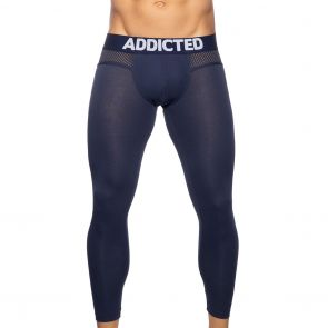 Addicted Briefings AD970 Navy