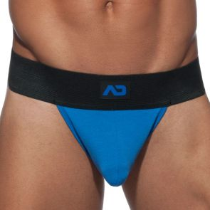 Addicted Fetish Colours Kango Pouch ADF105 Royal Blue