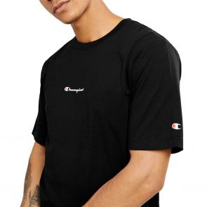 Champion Rochester Athletic Tee AWVHN Black