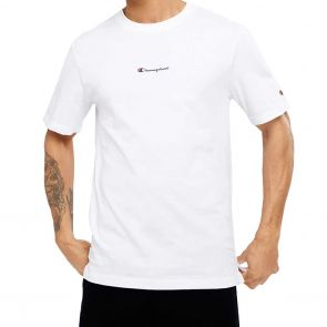 Champion Rochester Athletic Tee AWVHN White