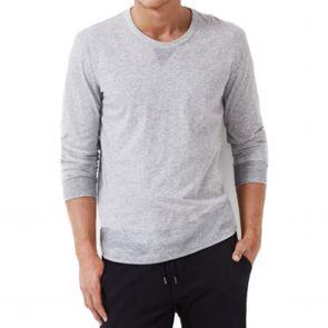 Bonds Original Pullover AY4UI Grey Marle