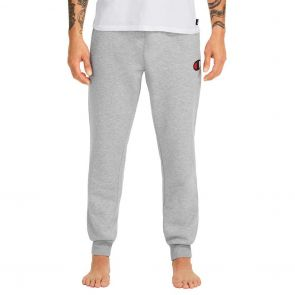 Champion C Logo Cuff Pant AY76N Grey