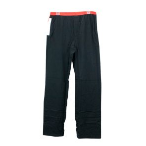 Bjorn Borg Woven Pyjama Sleep Pants 091-14-7844 Black