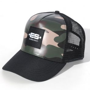 ES Collection Camo Cap CAP004 Camouflage