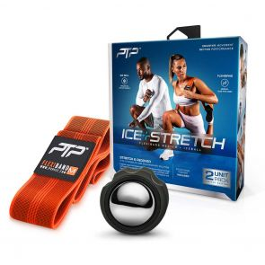 PTP Ice + Stretch Duo Pack CMB 5 Black/Orange