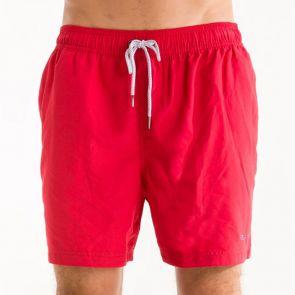 Coast Basic Swim Short CSWS2048 All Red