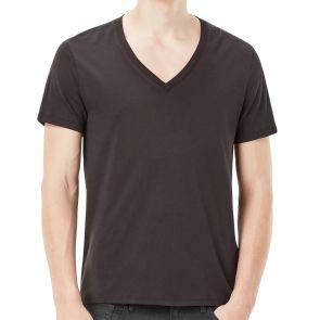 G-Star Base Heather V-Neck T-Shirt 2-Pack D07203 2757 Black