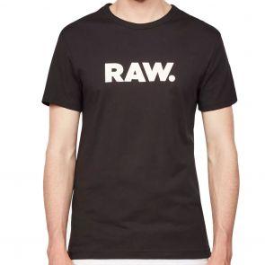 G-Star Holorn T-Shirt D08512 Black
