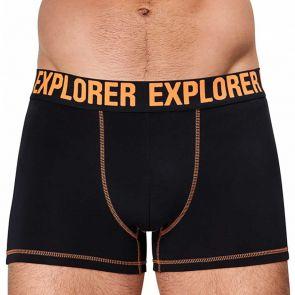 Explorer ToughWork Trunk MXUE1A Black