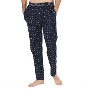 Coast Signature Essential Poplin Sleep Pants 19CCS335 Navy