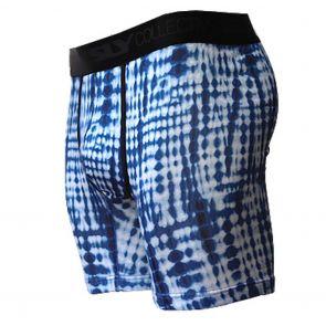 Sly Boho Soul Boxer Brief BUPBOH Blue