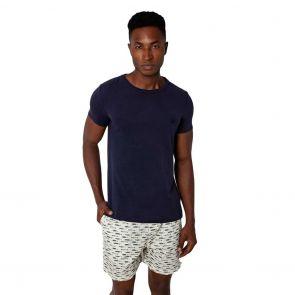 Coast Clothing Bermagui PJ Set 21CCS358 Blue