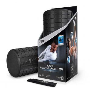 PTP Fascia Release Roller FRR SMALL 30 Black