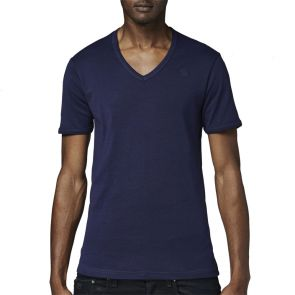 G-Star RAW Base V-Neck T-Shirt 2-Pack 8756 124 2216 Shade