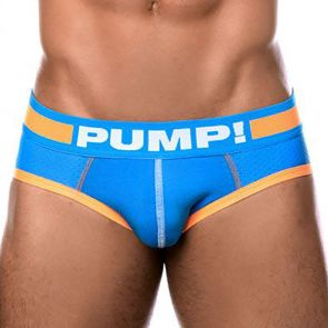 PUMP! Cruise Brief 12030 Blue