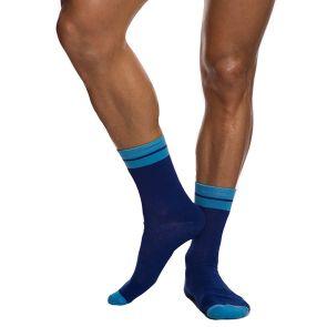 Hey Franky Play Socks HF008B Blue