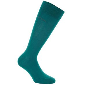 Hugo Boss Marc Colours Stretch Cotton Socks 50241170 Turquoise