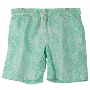Nookie Beach Island Life Boardies NBS10923 Mint