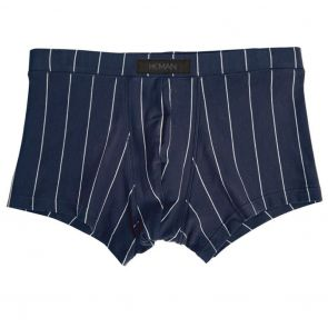 Heidi Klum Man High Tech Cotton Mens Trunk K50-122 Peacoat Stripe