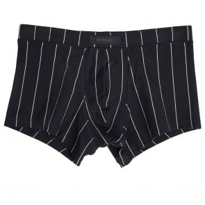 Heidi Klum Man High Tech Cotton Mens Trunk K50-122 Black Stripe