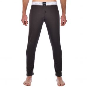 2eros LP10 Core Lounge Pants LP1020 Charcoal