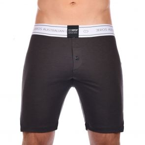 2EROS Core Series 2 Lounge Shorts LS1020 Charcoal