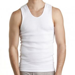 Bonds Chesty Singlets 3-Pack M700 White