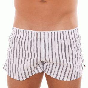 Marcuse Twitch Boxer Stripe