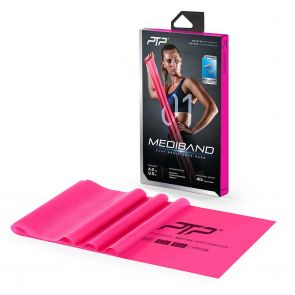 PTP MediBand Ultra Light MB1 Pink