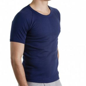 Bonds Raglan T-Shirt MB3937 Navy