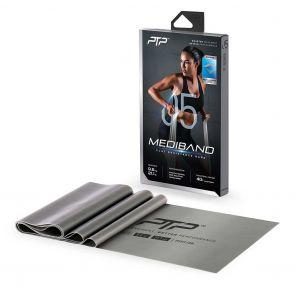 PTP MediBand Ultimate MB5 Silver
