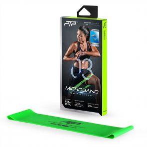 PTP MicroBand Medium MICRO3 Green