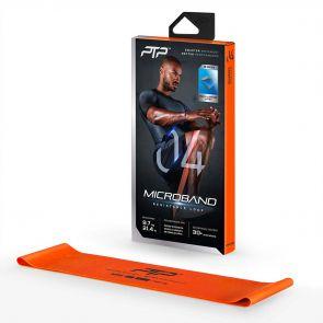 PTP MicroBand Heavy MICRO4 Orange