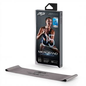 PTP MicroBand Ultimate MICRO5 Silver