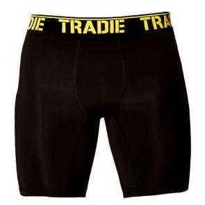 Tradie Long Leg Trunk MJ1456SK Black